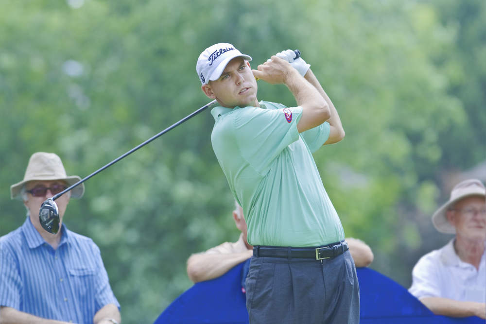 BackNine – Justin Rose and Bill Haas share lead after 36 ...