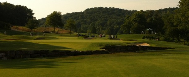 2013 Gateway Cup Matches – Four Ball
