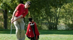 UMSL 10th after two rounds at NCAA Division II National Championship