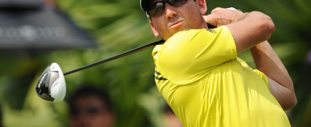 Sergio Garcia Leads at The Players – Talks after Rnd. 2