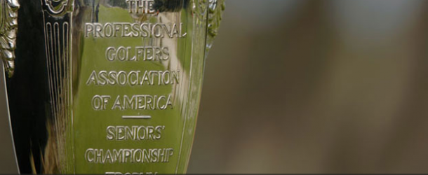 J.C. Anderson talks about preparing for the 2013 Sr. PGA Championship
