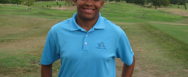 First Tee Training Program – Two St. Louis Golfers Selected