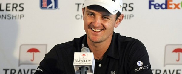 U.S. Open Thoughts on Justin Rose, Phil Mickelson and More
