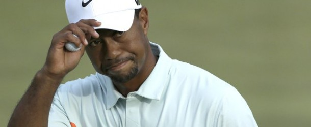 How bad is Tiger's Injury?