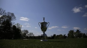 Scott Harvey and Brad Nurski Will Meet in U.S. Mid-Amateur Final