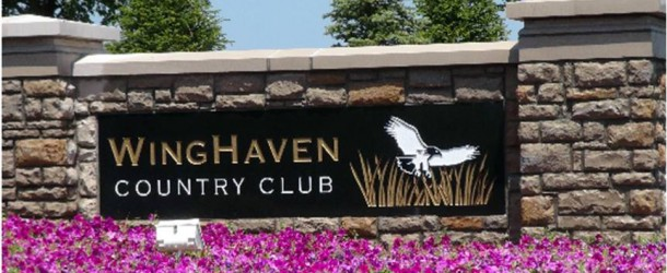 Leaderboard Update Presented by WingHaven Country Club