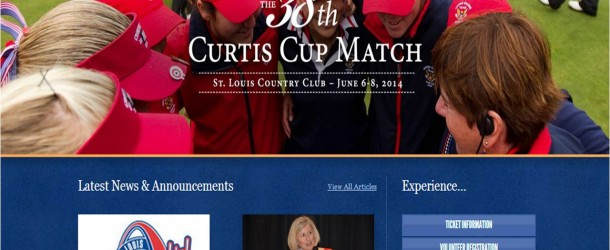 Audio – Julie Williams of Golfweek talks Curtis Cup