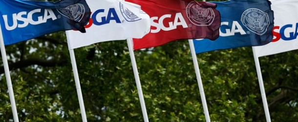 USGA aligns with Fox Sports
