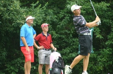 Curt Rohe from Persimmon Woods – Site of the 2013 Metropolitan Amateur