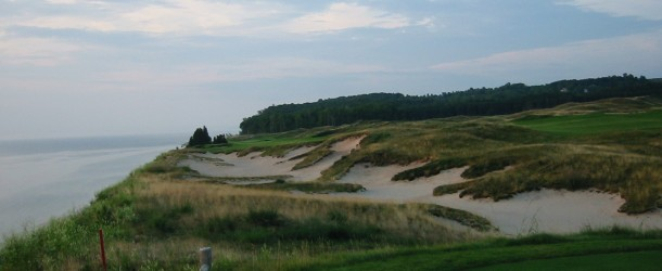 Arcadia Bluffs – A must play for any golfer