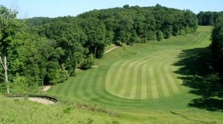 Missouri Bluffs to host AJGA in 2014