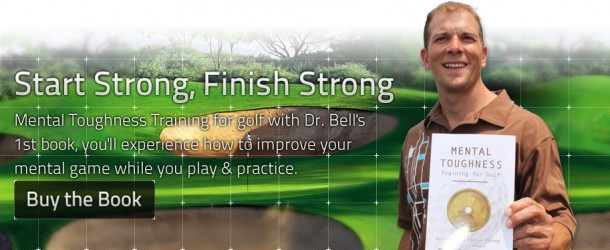 Audio – Dr. Rob Bell talks Mental Toughness Training