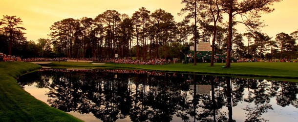 Masters – Wouldn't it be interesting if predictions