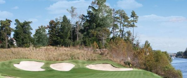 Barefoot Resort – Greg Norman Course