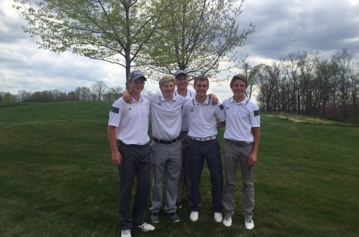 Eaton Leads Lancers at Bulldog Battle at WingHaven