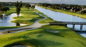 Stonebridge Golf Course – New Orleans