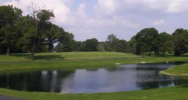 Golfing Peoria