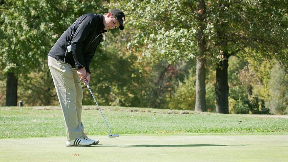 UMSL Men's Golf Ties for Second at Frito Lay-Taco Bell Intercollegiate