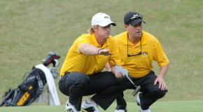 Mizzou Men's Golf Finish 4th at Bulls Bay