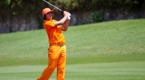 Fowler Gets Another Shot at Tiger