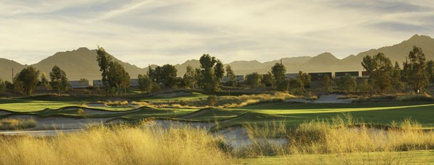 Ak-Chin Southern Dunes Golf Club