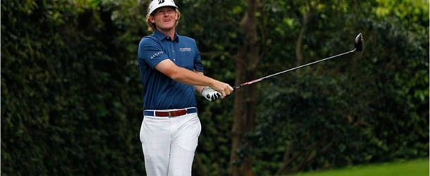 Jim Mason of Bridgestone Golf Talks Masters, Golf Balls and More