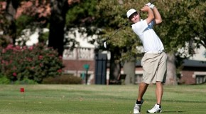 UMSL Men's Golf Leads Midwest Regional by 7