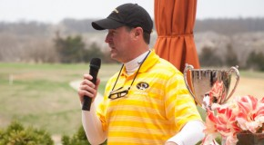 Mizzou Wins 3rd Consecutive COG Intercollegiate