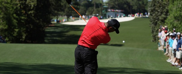 Should Tiger Woods have been DQ'd at the Masters
