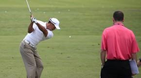 Tiger Woods at Bay Hill