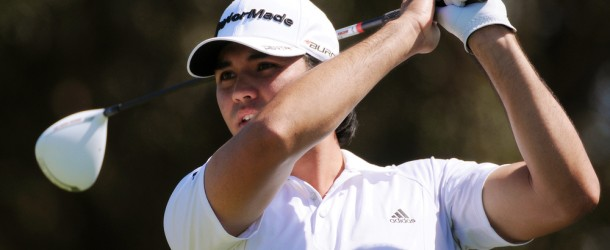 Jason Day Previews the Masters