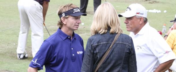 Senior PGA Championship – Wednesday's Photo Gallery
