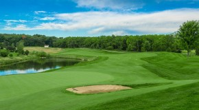 Hawks Landing Golf Club – Madison, Wisconsin